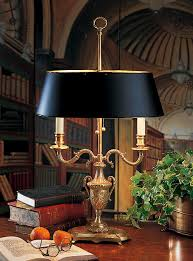 design classic lighting. Stunning Solid Brass Table Lamp With Classic Greek Urn Design And Black Shade In The Home Lighting