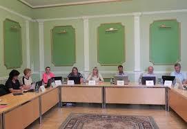июня года состоялось очередное заседание Коллегии  28 июня 2017 года состоялось очередное заседание Коллегии Контрольно счетной палаты Брянской области