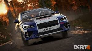 new car release diaryDiRT 4 Special Editions announced new developer diary video