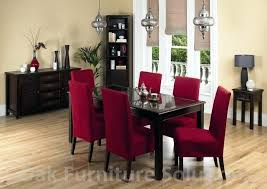 dining room table chair covers dining room red dining room chairs red dining room chair covers