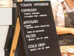 Quality coffee cultivated by good. Get Your Campos Coffee Hit In Dulwich Hill Urban List Sydney