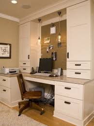custom built home office. home office built ins in designs custom l