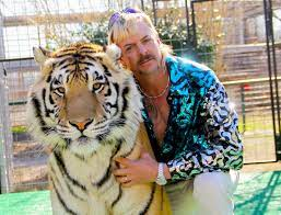 Joe Exotic and where is the 'Tiger King ...