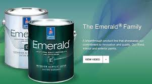 Sherwin Williams Paint Quality Chart Sherwin Williams Emerald Paint Northminster Online