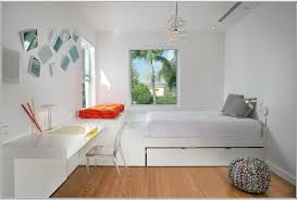 Mirror In The Bedroom Fascinating Puff Design With Decorative Wall Mirror In Small