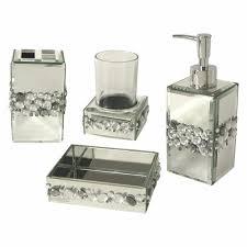 crystal bathroom accessories. Permalink To 27 Luxury Gallery Of Bella Lux Bathroom Accessories Crystal