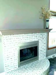 brick painting ideas idea painted fireplace brick for painted fireplace brick brick wall fireplace ideas red