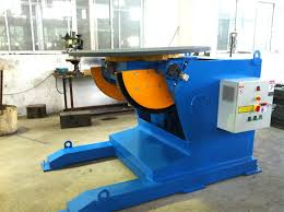 china wireless control box diy welding positioner with stepless frequency conversion supplier