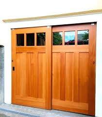 barn doors for garage sliding barn door for garage barn door garage doors and accessories required