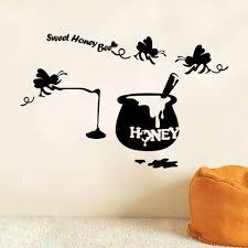 Honey Bee Kitchen Decor