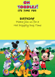 how to make a mickey mouse digital invitation image how to make a mickey mouse digital invitation picmonkey option1