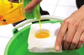 Saxta yumurtalar belə hazırlanır, Saxta yumurtanı necə tanıyaq? - VİDEO