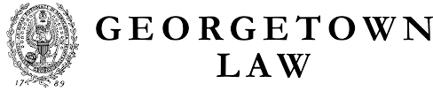 Image result for georgetown university law
