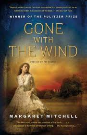 gone with the wind margaret mitc preface pat conroy