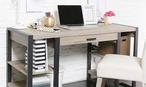 small space office desk. exellent office amazing desk small space furniture best office for spaces  with shelves inside