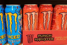 Mnst Stock Price Monster Beverage Corp Stock Quote U S