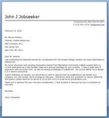 Graphic Design Cover Letter Sample Pdf Graphic Design Cover Letter