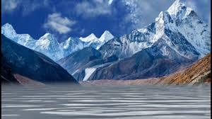 mountains backgrounds. Himalaya Mountains Backgrounds