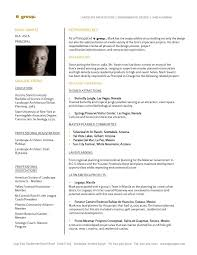 New Format For Resume Resume Template Current Templates New Cv