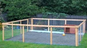 dog run ideas for small yards kennel idea outdoor flooring material reason the enclosed area under