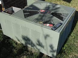 rheem heat pump air conditioner how to change your condenser fan Rheem Heat Pump Wiring Schematic rheem heat pump wiring schematic for rheem 3 ton heat pump