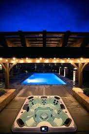 in ground jacuzzi. In Ground Hot Tubs For Jacuzzi Designs Above Prices