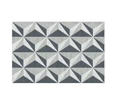 blue geometric rug gray and white geometric rug geometric rug grey and white geometric in white