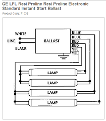 wiring diagram for a 4 lamp ballast wiring image lamp ballast the home depot community on wiring diagram for a 4 lamp ballast