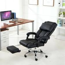 office reclining chairs. Office Chair Recliner Ergonomic Arm Pillo Electric Chairs Argos Reclining
