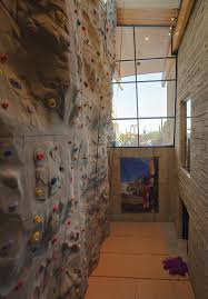 Small Picture Home Rock Climbing Wall Design Awesome Home Climbing Walls