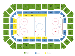 Dow Event Center Seating Chart Cheap Tickets Asap
