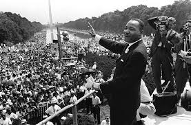 Remembering Martin Luther King Jr. in Photos - The Atlantic