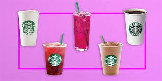 10 delicious starbucks drinks under 100