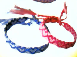 Heart Friendship Bracelet Pattern Unique Inspiration