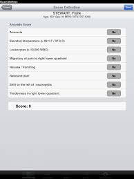 Lightning Charts Medical Charting On The App Store