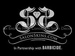 Barbicide Jar Decorative SalonSkins For Barbicide Jars Decorative Barbicide Jar 51
