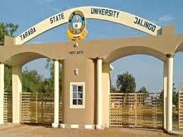 Image result for ASUU in Taraba State, Resumes Indefinite Strike