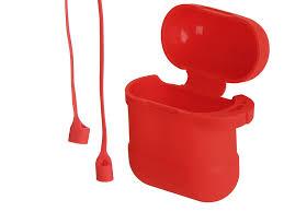 Аксессуар <b>Чехол Baseus Shining Hook</b> Case for Airpods 1 ...