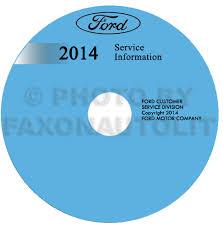2014 ford flex wiring diagram manual original 2014 ford flex repair shop manual on cd rom original 219 00