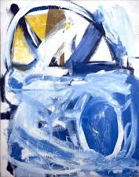 best peter lanyon images peter o toole abstract peter lanyon sea going 1961