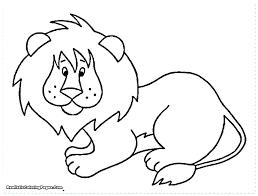 Printable Baby Animal Coloring Pages Amazing Inspiration Ideas