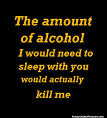 Alcohol Quotes Beauteous Funny Alcohol Quote
