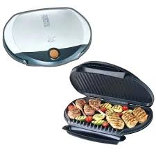 george foreman grill with stand foreman jumbo stainless steel indoor electric grill george foreman indoor outdoor