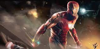 Download iron man 4k wallpaper for pc ...