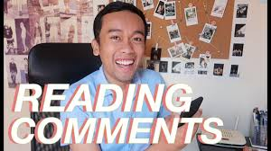 THE BEST COMMENT SECTION EVER (Philippines) | Josh Whyte - YouTube