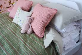 pink gold bird bedroom 385