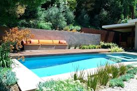 modern pool furniture modern pool deck image by landscapes modern outdoor pool furniture modern commercial patio
