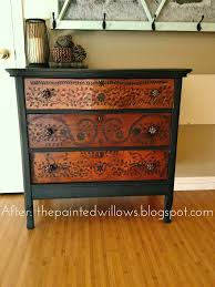 painted furniture ideas. Furniture Gallery: Tons Of Before And After DIY Redo Ideas Including This Miss Mustard Painted
