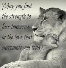 Love And Strength Quotes Stunning 48 Courageous Quotes About Strength Quotes Hunter Quotes
