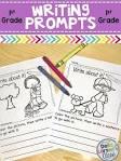 writing work for kindergarten